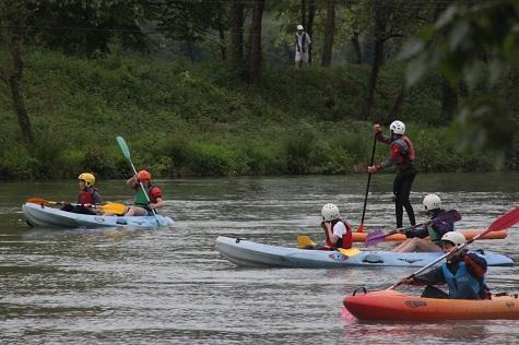 Nouveauté : Tourisme. Stand up paddle, Canoë & Kayak