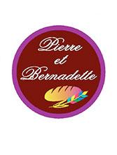Pierre et Bernadette